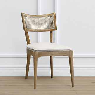 Ethan Dining Chair, Special Order