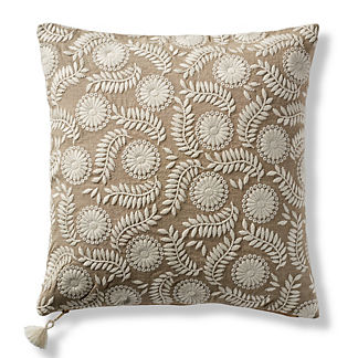 Camille Decorative Pillow Cover