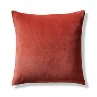Leighton Velvet Pillow Cover