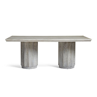 Rainier Rectangular Dining Table