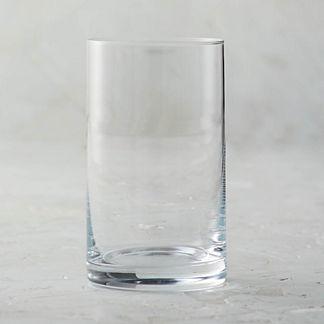 Edison Highball Glasses, Set of Six