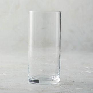 Edison Longdrink Glasses, Set of Six