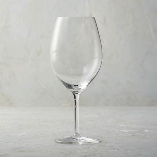 Giulia 20 oz. Red Wine Glasses, Set of Six