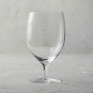 Giulia 16 oz. Water Glasses, Set of Six