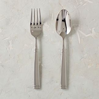 Bistro Two-piece Serving Set