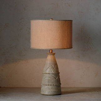 Nalani Column Table Lamp