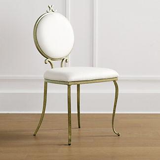 La Cherie Bee Vanity Chair