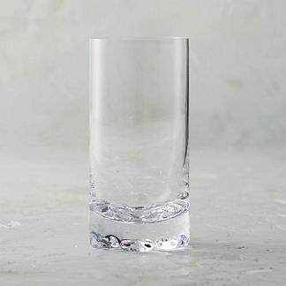 Erik Highball Glasses, Set of Four