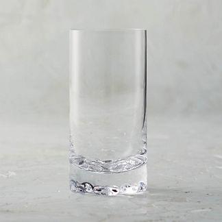 Erik Highball Glasses, Set of Four