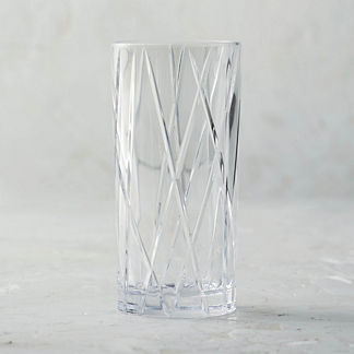 City Highball Glasses by Orrefors, Set of Four