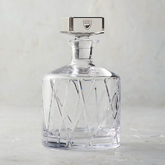 City Decanter by Orrefors