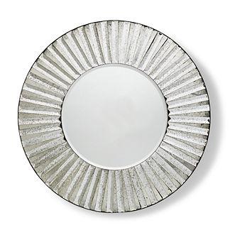 Adora Round Mirror