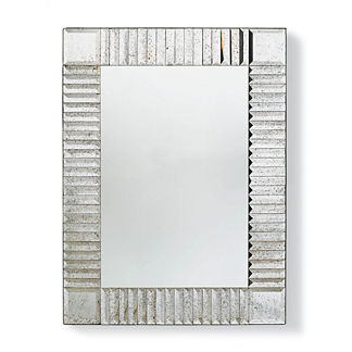 Adora Rectangular Wall Mirror