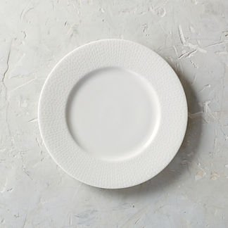 Wren Salad Plate, Set of Six