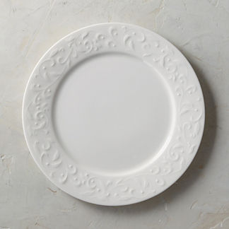 Edie Dinner Plates, Set of Four