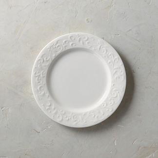 Edie Salad Plates, Set of Four