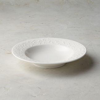Edie Soup Plates, Set of Four