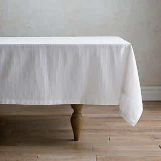Daphne Performance Tablecloth