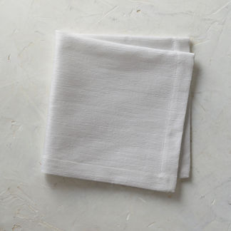 Daphne Performance Napkins, Set of Four