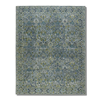 Quinn Hand-tufted Area Rug