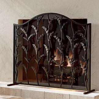 Genevieve Fireplace Screen