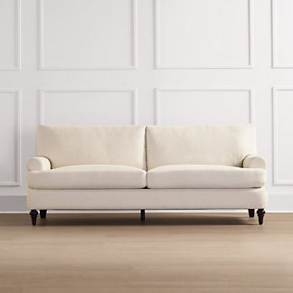 Small Dumont Sofa, Special Order