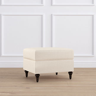 Dumont Ottoman, Special Order