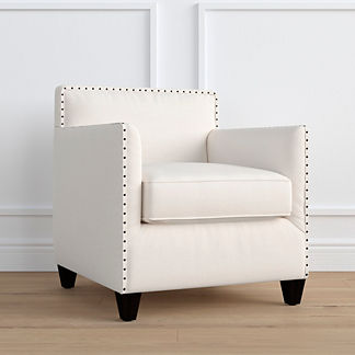 Warren Accent Chair, Special Order