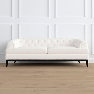 Bel Air Sofa by Martyn Lawrence Bullard