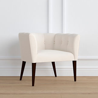 Harlow Accent Chair, Special Order