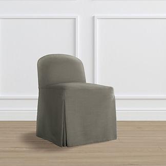 Solene Vanity Chair, Special Order