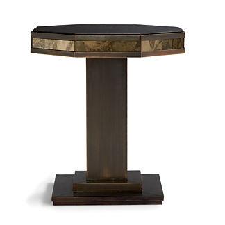 Barton Side Table by Martyn Lawrence Bullard