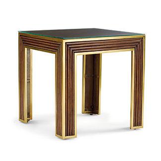 Blanton Side Table by Martyn Lawrence Bullard