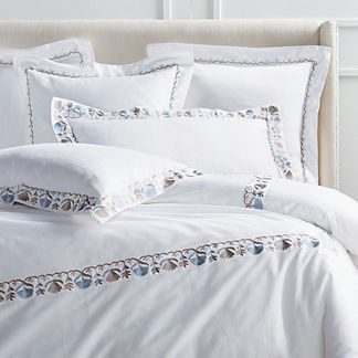 Jillian Duvet Cover