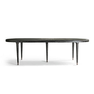 Chalon Expandable Dining Table by Martyn Lawrence Bullard