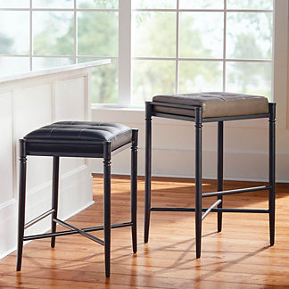 Geneva Bar & Counter Stool