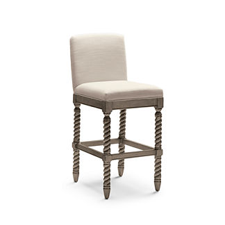 Waverly Twist Bar Stool (30