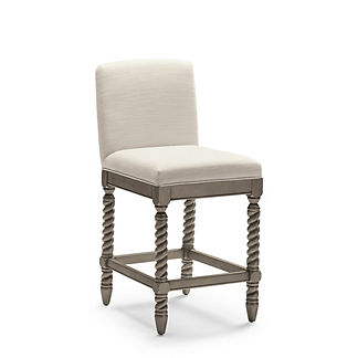 Waverly Twist Counter Stool (26