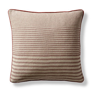 Hawthorne Striped Decorative Pillow Cover
