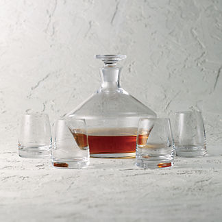 Schott Zwiesel Pure Whiskey Decanter