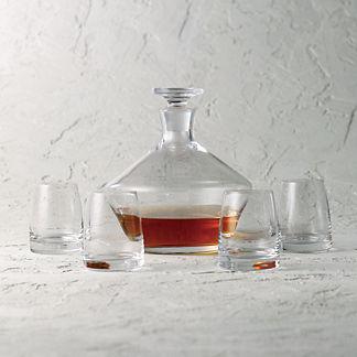 Schott Zwiesel Pure Whiskey Decanter
