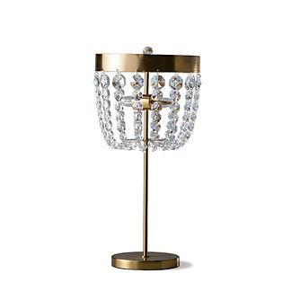 Jules Crystal Buffet Lamp