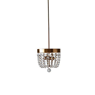 Jules Small Crystal Chandelier