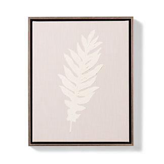 Fern Blossoms Giclee Print III