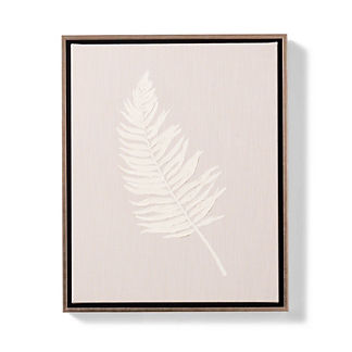 Fern Blossoms Giclee Print IV
