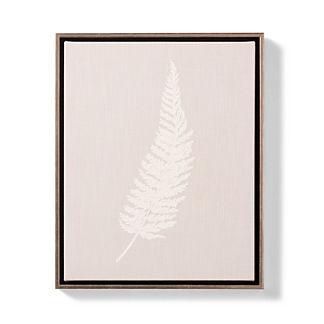 Fern Blossom Giclee Print I