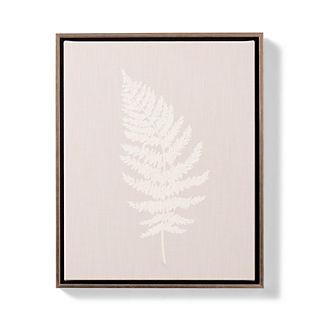 Fern Blossoms Giclee Print V