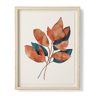 Woodland Study Giclee Print I