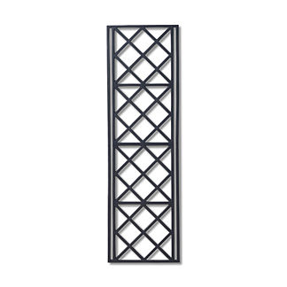 New York Botanical Garden Alix Trellis Side Panel