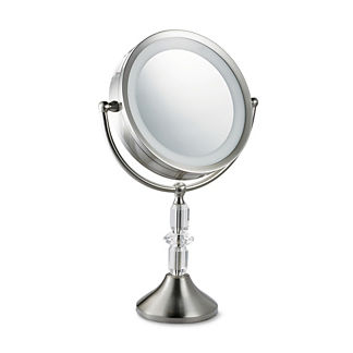 Diana Crystal LED Vanity Mirror